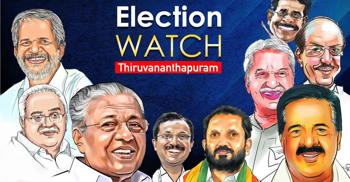 Podcast | Will BJP make gains in Thiruvananthapuram during Assembly Election 2021?