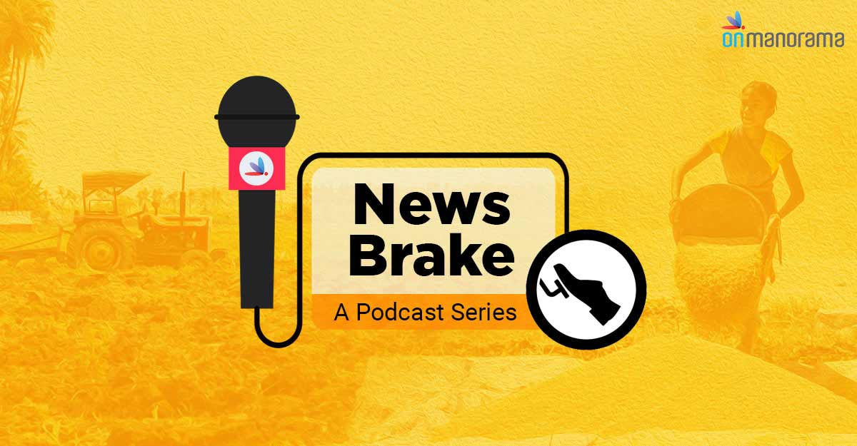 News Brake Episode - 4: Farm Bills explained