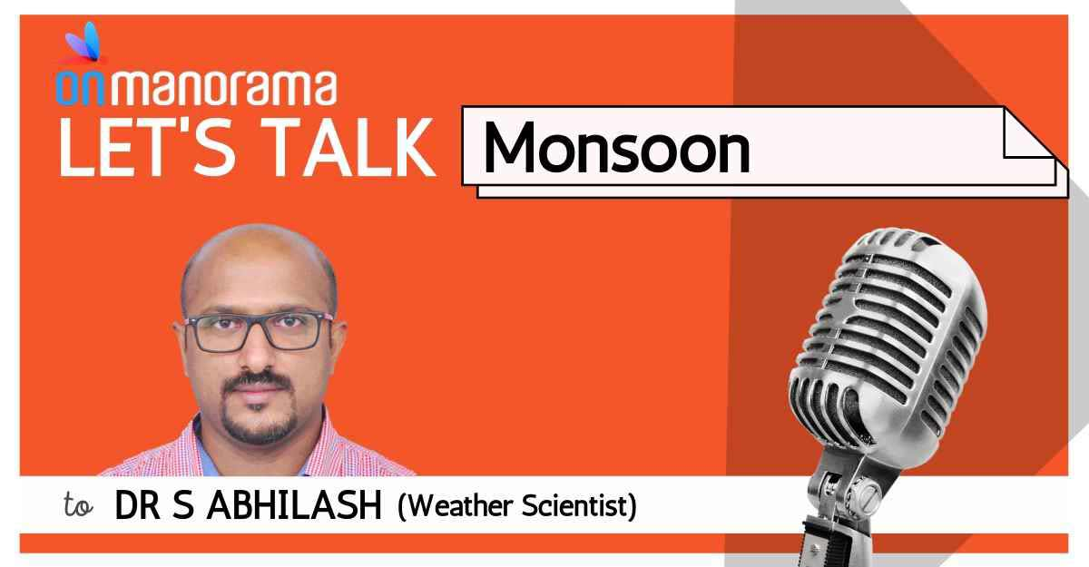 Let's Talk Podcast: All you wanted to know about monsoon