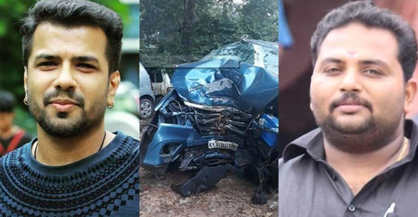 Why Kalabhavan Sobi and Balabhaskar's cousin suspect an eerie plot behind fatal crash