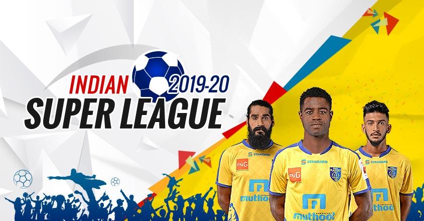 ISL 2019