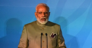 PM Modi prods UN to fix 'outdated structures'