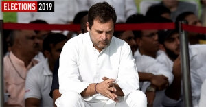 Opinion | Rahul should quit, but he must stay, too...