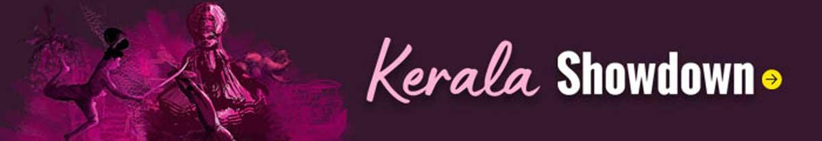 Kerala Showdown