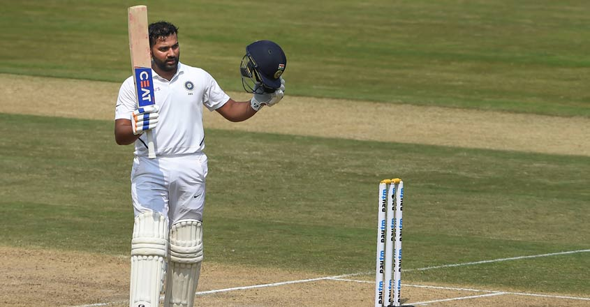 Column | Can Rohit Sharma revive his Test career by switching to opening slot?