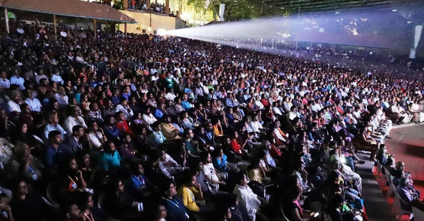 IFFK has more to it than just a film fest