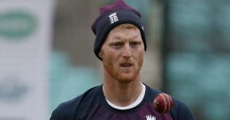 England all-rounder Stokes to test his F1 skills in virtual GP