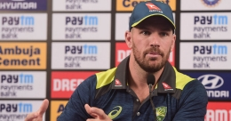 Australia have set eyes on 2023 World Cup: Finch