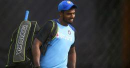 Sanju Samson named in India T20 squad for Australian tour