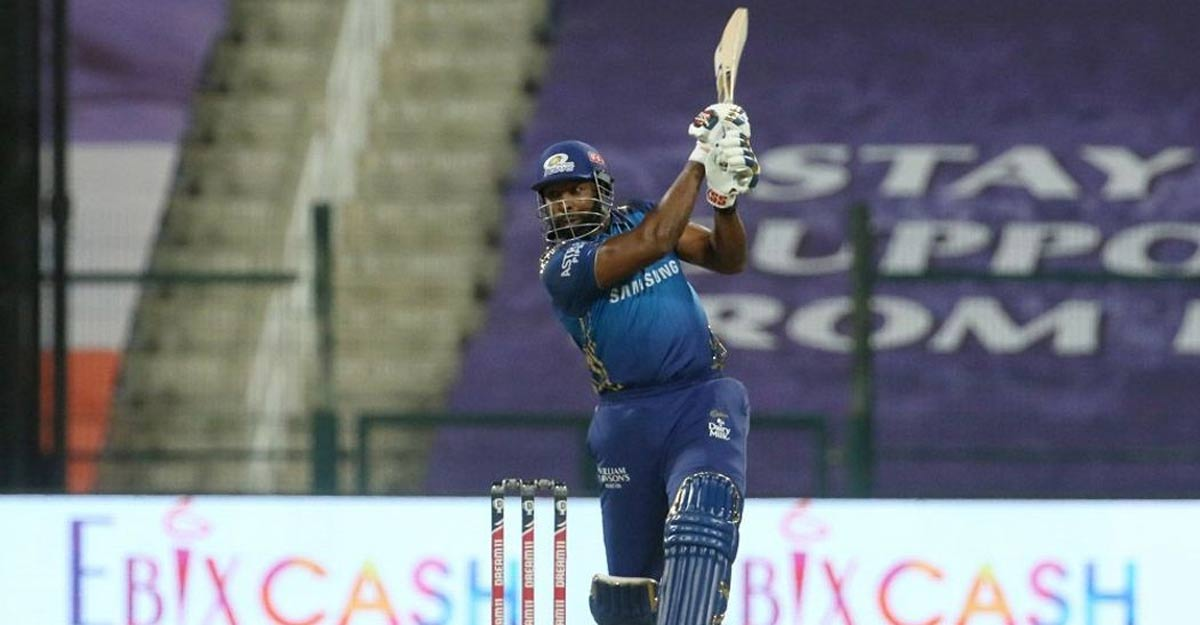 IPL 2020: Sky is the limit in the last four overs: Pollard