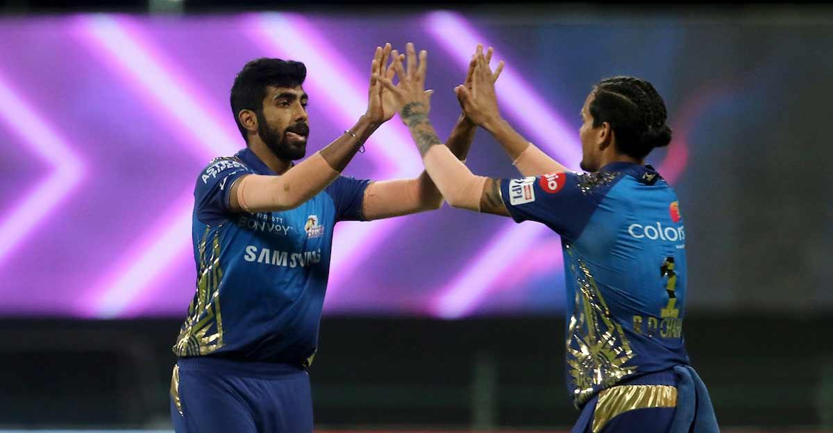 Huge wicket