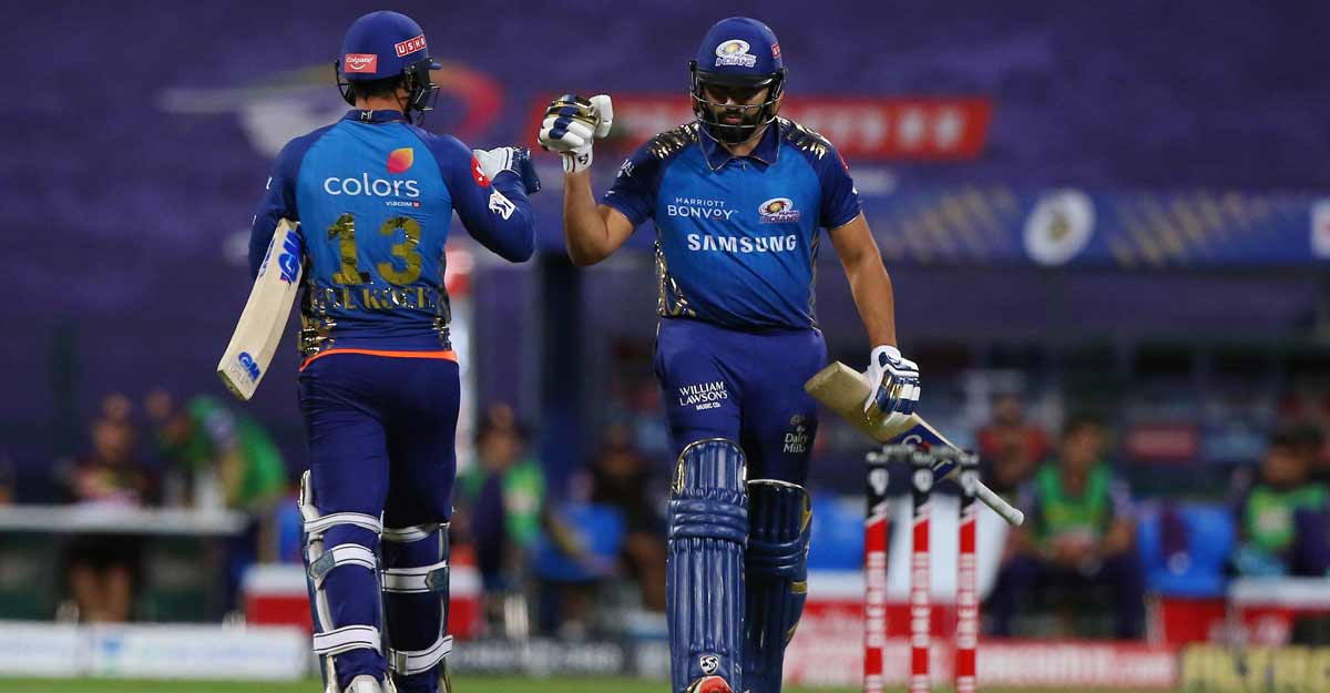 IPL 2020 Final: Mighty Mumbai look for 'High Five', Capitals want 'Special One'