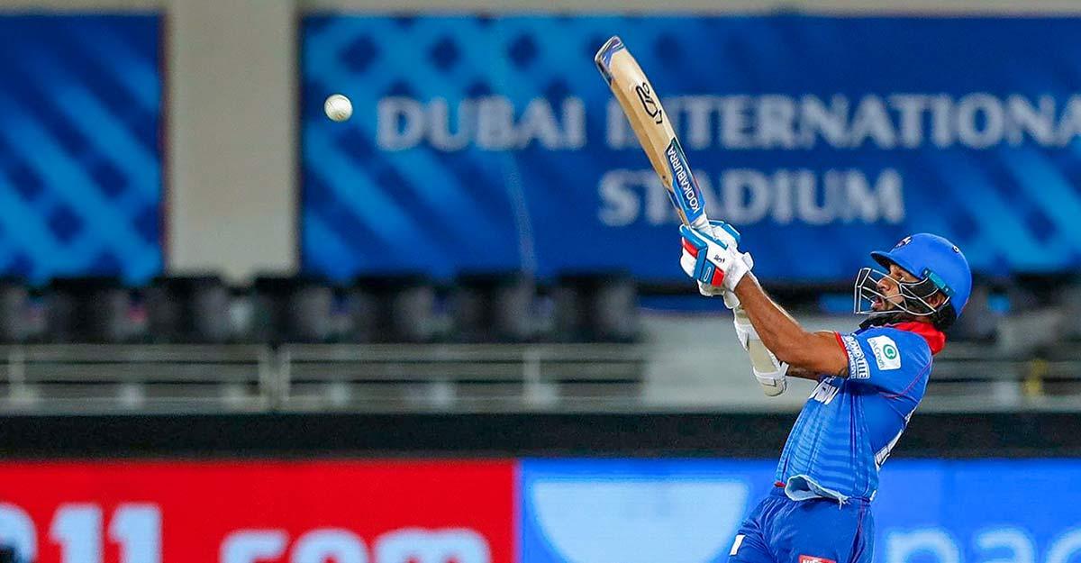 IPL 2020: Delhi opt to bat against KXIP, fit again Pant returns
