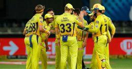 IPL 2020: Must-win tie for CSK against Mumbai Indians