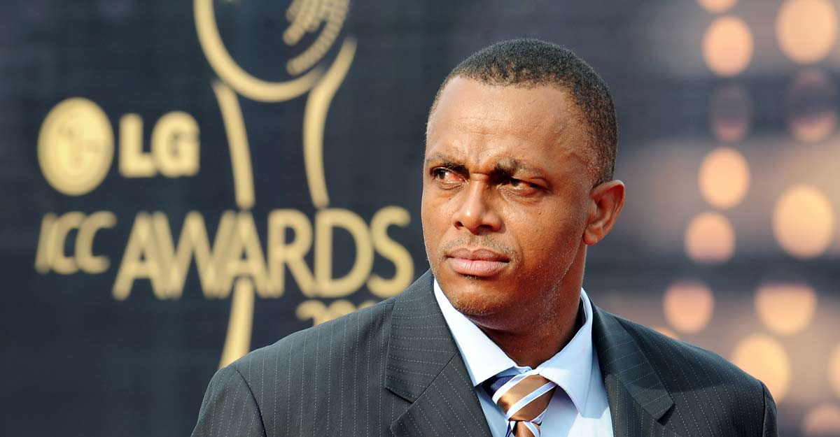Courtney Walsh named head coach of West Indies women's team