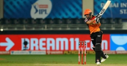 IPL 2020: Pandey special helps SRH keep play-off hopes alive