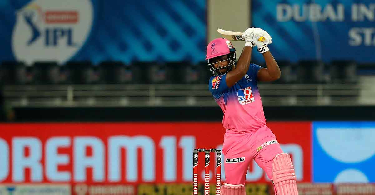 Sanju Samson to lead Rajasthan Royals in IPL 2021