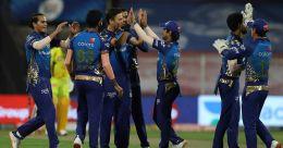 IPL 2020: Mumbai Indians thrash CSK by 10 wickets