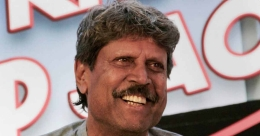 Kapil Dev suffers heart attack, undergoes angioplasty