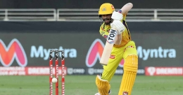 IPL 2020: CSK out of play-off race despite win over RCB