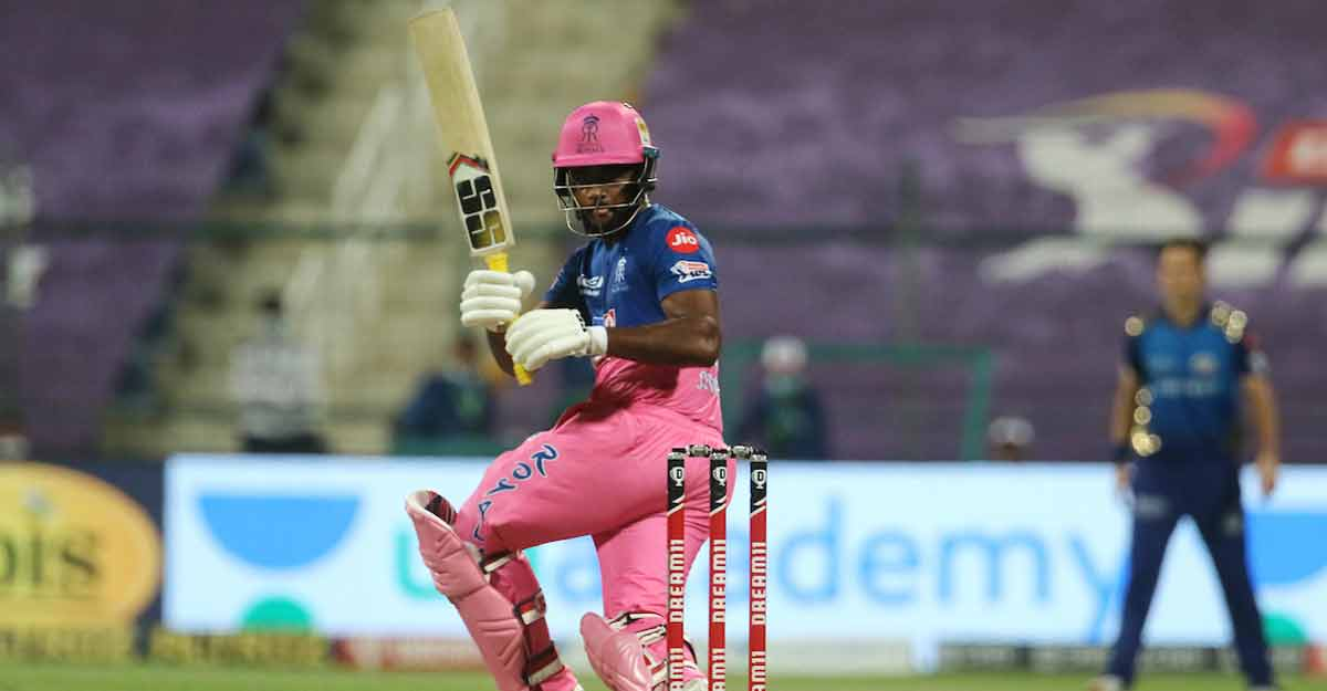 Is Sanju Samson mature enough to lead Rajasthan Royals?