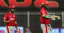 Gayle probably the greatest T20 player: Mandeep Singh