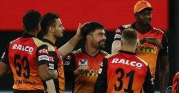 IPL 2020: SRH thrash Delhi Capitals, stay in the hunt