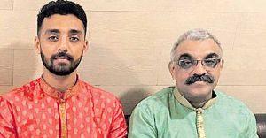 Mystery spinner Varun Chakravarthy and his Kerala connection