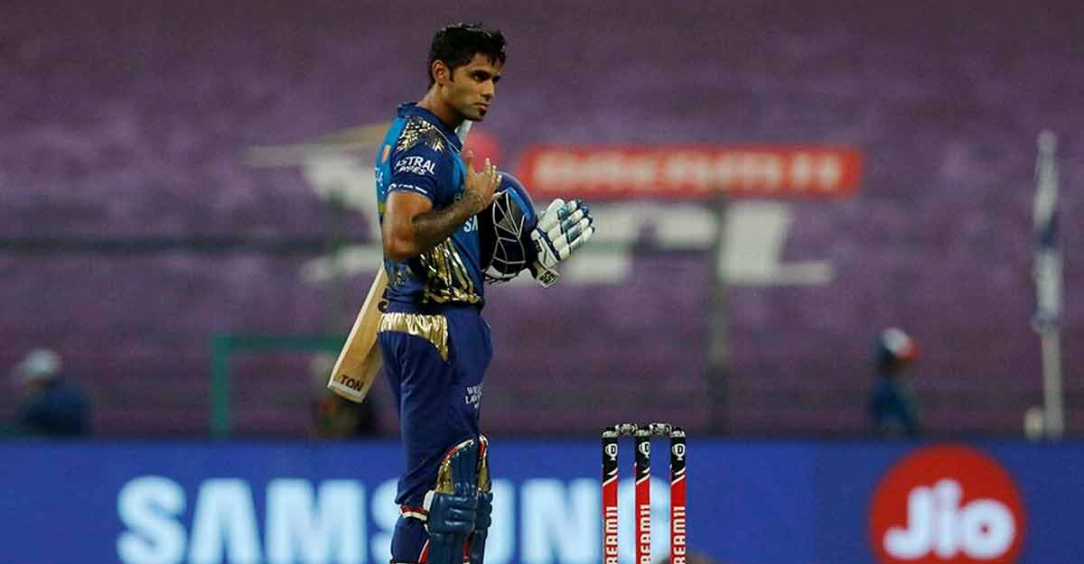 Suryakumar, Ishan Kishan, Tewatia get maiden call-up; Sanju dropped