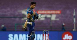IPL 2020: Suryakumar Yadav proves a point after India snub