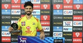 Ruturaj Gaikwad is one of the most talented players going around: Dhoni