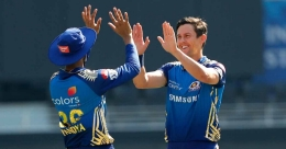 IPL 2020: Mumbai Indians clinch top spot