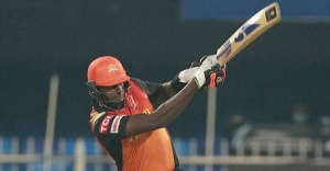 IPL 2020: SRH jump to fourth place with big win over RCB