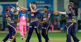 IPL 2020: KKR stay alive with big win, end of the road for Royals