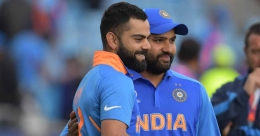 It's been very confusing and there's been a lot of uncertainty: Kohli on Rohit's injury