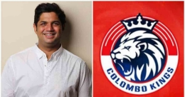 Meet the Keralite who owns LPL team Colombo Kings