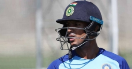 India have a quality player in Mayank to replace experienced Rohit: Finch