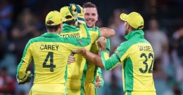 Sydney ODI: Australia  go one up with emphatic win