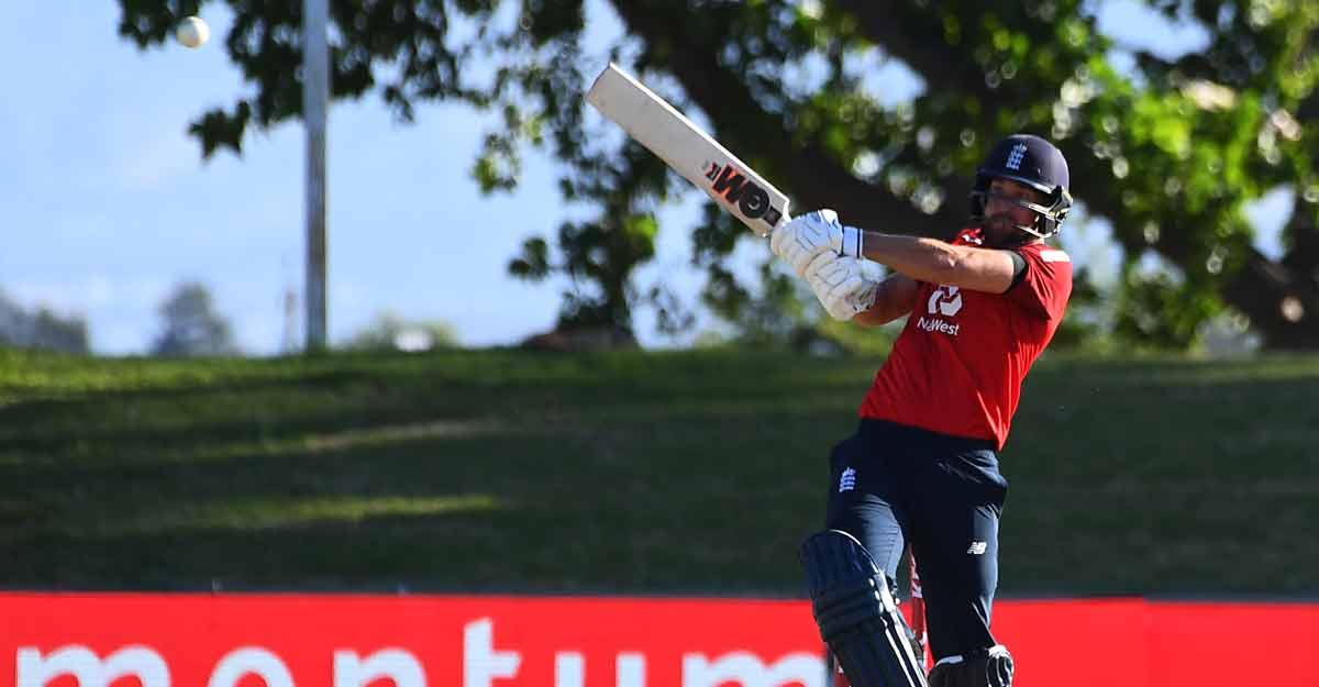 Malan's hometown heroics steer England to series win