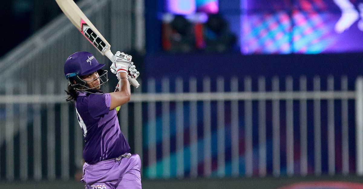 Women's T20 Challenge: Disciplined Velocity stun defending champions Supernovas