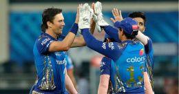 IPL 2020: Mumbai Indians storm into final