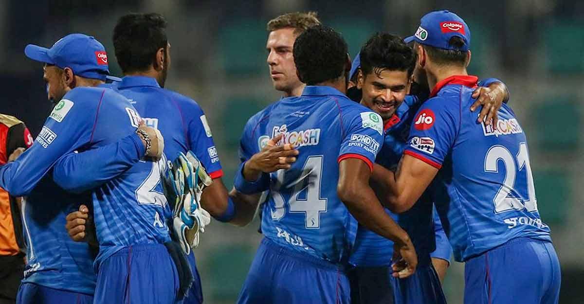 IPL 2020: Best feeling ever, says Delhi captain Shreyas Iyer