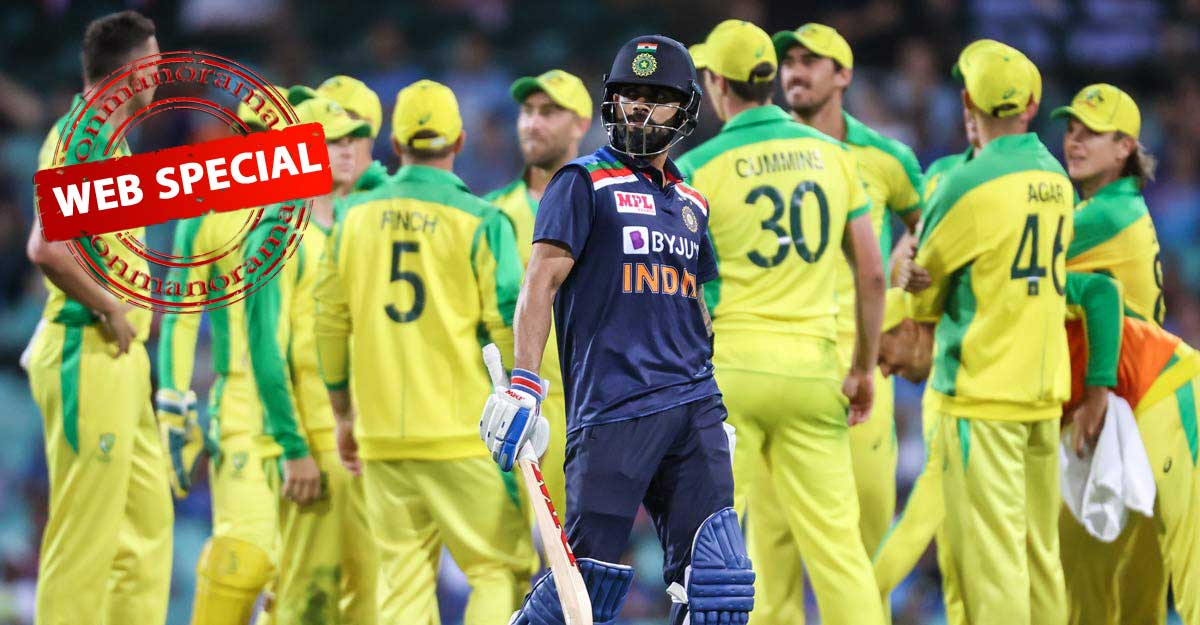 Ominous signs Team India think tank should ponder