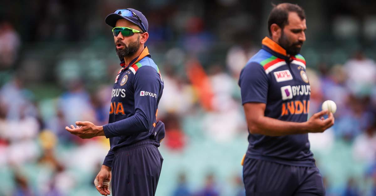 Shreyas Iyer backs bowlers to come good, avoid clean sweep