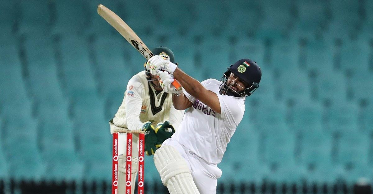 Vihari, Pant smash tons as Indian batsmen make merry