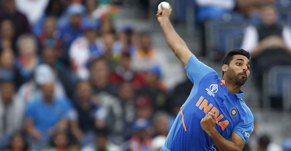 Bhuvneshwar Kumar to return only in IPL 2021