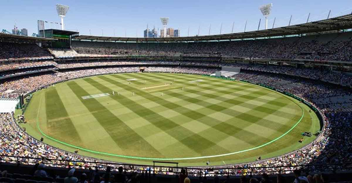 Column   Great Indian fightbacks at MCG