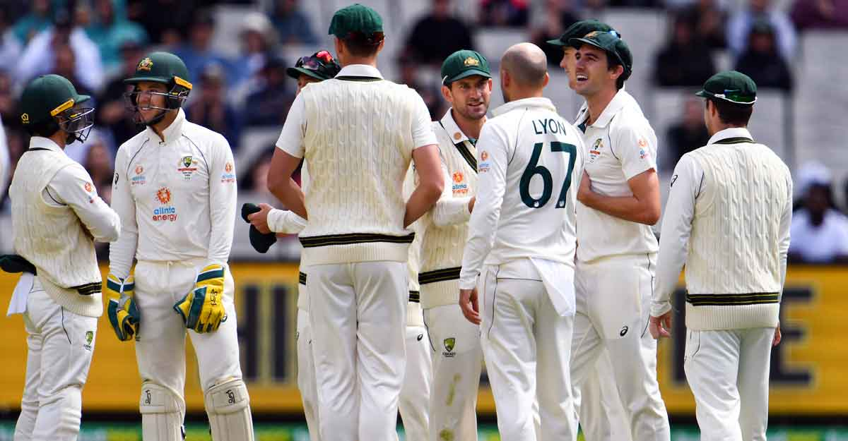 Health concerns forced us to pull out of SA tour: Cricket Australia