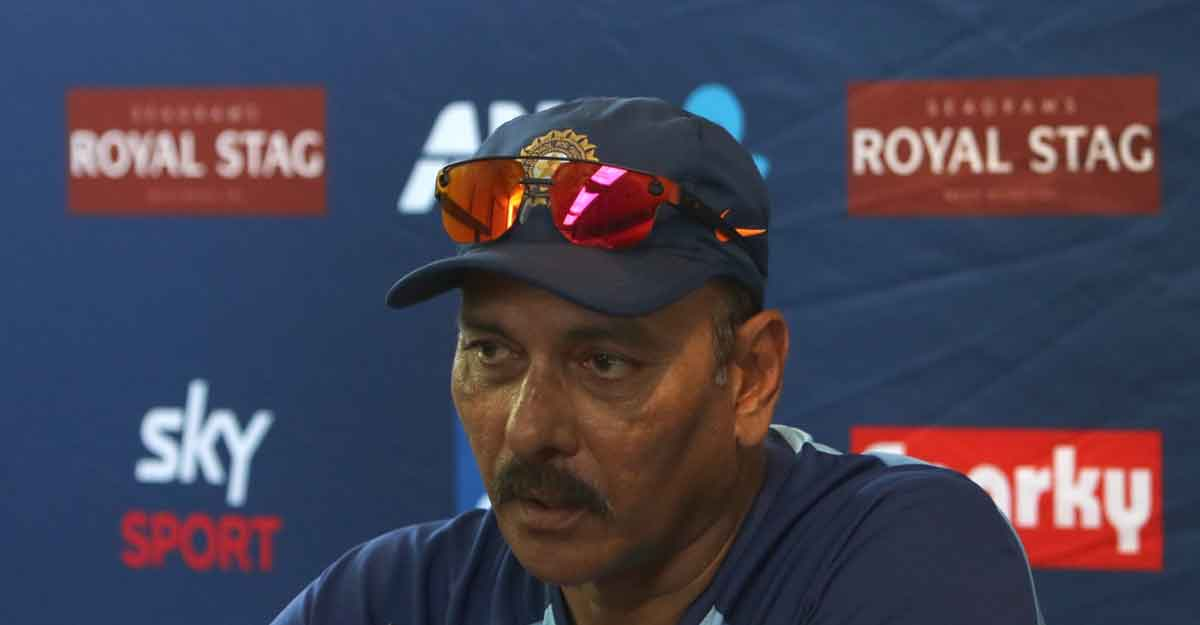 Indian players must get a two-week break after IPL: Shastri