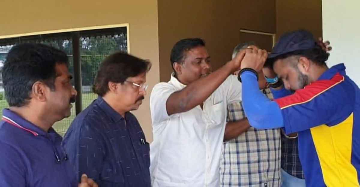 Sreesanth in Kerala team for Mushtaq Ali Trophy